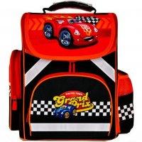 Рюкзак каркасний шкільний Race, Coolpack