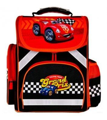Рюкзак каркасный школьный Race, Coolpack