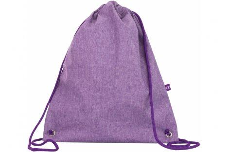 Сумка для обуви фиолетовая CFS, Cool for School