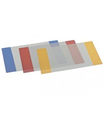 Обложка для тетрадей A5 PVC, Zibi