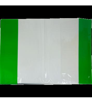 Обложка универсальная A4 PVC, Zibi