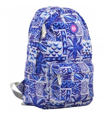 Рюкзак молодежный Fish GoPack, Kite