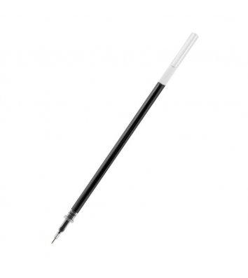 Стрижень гелевий 130мм колір чорнил чорний 0,5мм, Axent