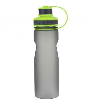 Бутылочка для води 530 мл серая, Kite