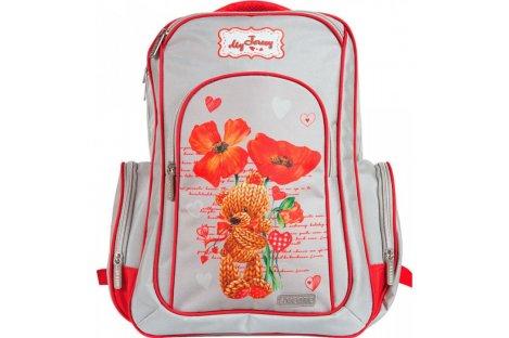 """Рюкзак шкільний """"Basic My Jersey"""", Zibi"""