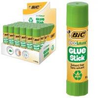 """Клей-карандаш 8г """"Ecolutions"""", Bic"""