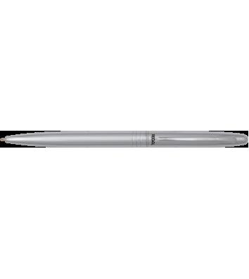 Ручка кулькова, колір корпусу хром, Regal