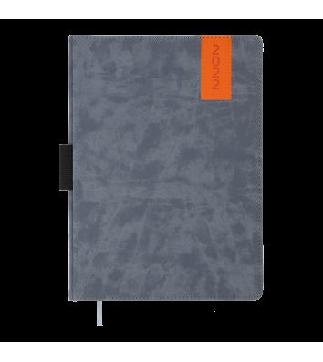 Щоденник датований A5 2020 Altrium чорний, Buromax