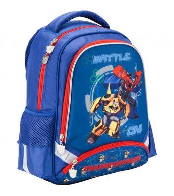 """Рюкзак шкільний """"Transformers"""", Kite"""