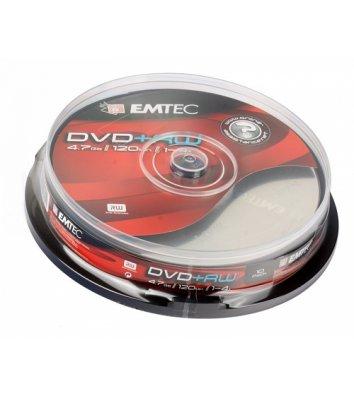 Диск DVD-R 4.7Gb 16x, Emtec