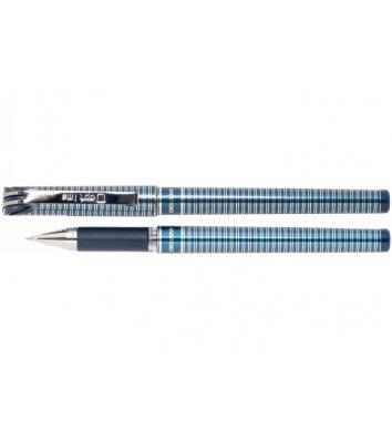 Ручка гелевая Exclusive, цвет чернил синий 0,5мм, Optima