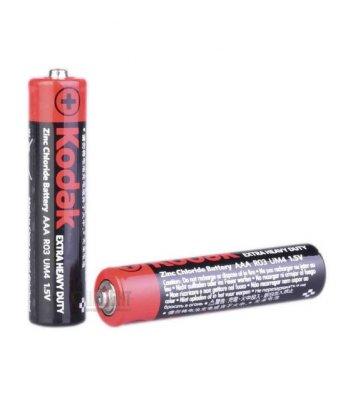 Батарейка Kodak Extra Heavy Duty LR03/ААА 1шт