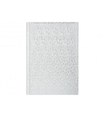 Щоденник датований A5 2020 Sultan білий, Economix