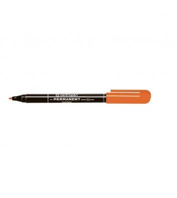 Маркер перманентний 2846, колір чорнил помаранчевий 1мм, Centropen