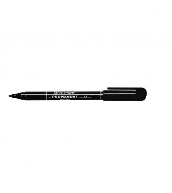 Маркер перманентний 2846, колір чорнил чорний 1мм, Centropen