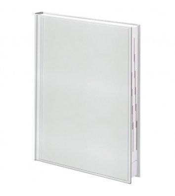 Щоденник датований A5 2020 Miradur Trend білий, Brunnen