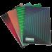 Книга канцелярська  А4 48арк клітинка Jobmax офсетний папір, Buromax
