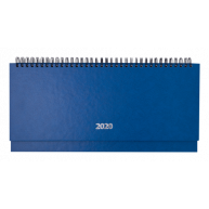 Планінг датований 2019 Strong синій, Buromax