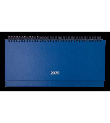 Планінг датований 2020 Strong синій, Buromax