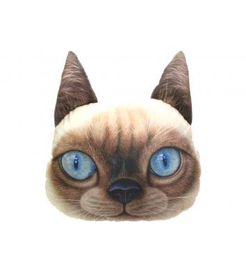 """Подушка сувенірна """"Тайський кіт"""", Toyko"""