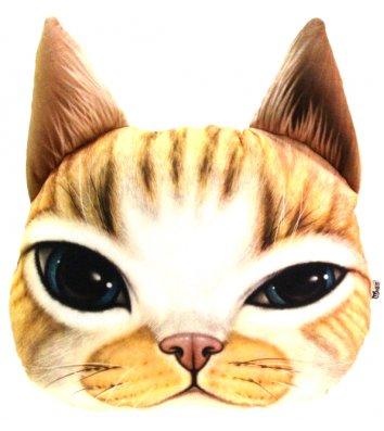 "Подушка сувенірна ""Рудий кіт"", Toyko"