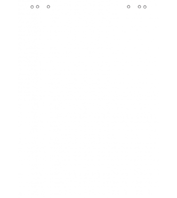 Блокнот для фліпчарту 10арк 640*900мм білий нелінований, Buromax