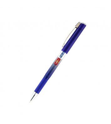 Ручка шариковая Fashion, цвет чернил синий 0,7мм, Unimax