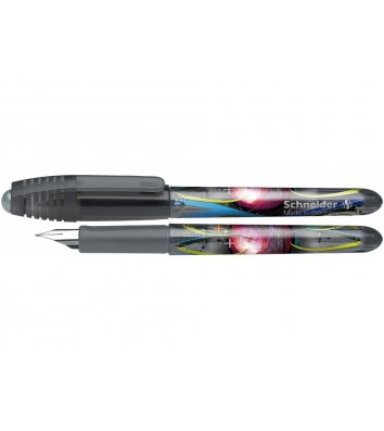 Ручка перова Zippi, Schneider