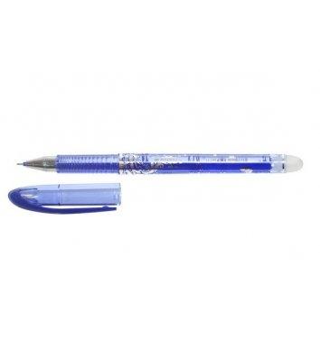 Ручка гелевая пиши-стирай, цвет чернил синий 0,4мм, Codlo