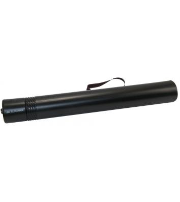 Тубус для ватмана, діаметр 7см, довжина 53-93см, Buromax