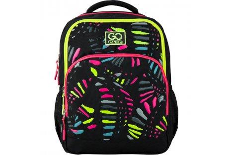 Рюкзак школьный GoPack Education Bright day, Kite