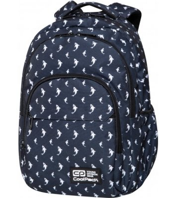 Рюкзак Sharks, Coolpack