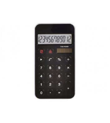 Калькулятор 12 разрядов карманный 115 *58,5*9,6мм, Optim