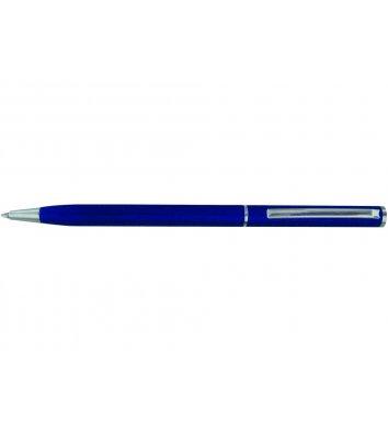 Ручка кулькова Canoe, колір корпусу синій, Cabinet