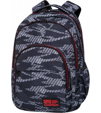Рюкзак Topo Red, Coolpack