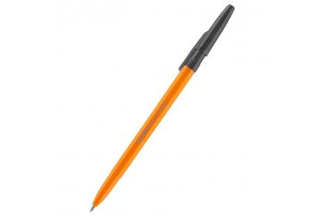 Ручка шариковая DB2050, цвет чернил черный 0,7мм, Axent