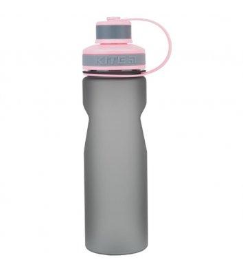 Пляшечка для води 650 мл блакитна, Kite