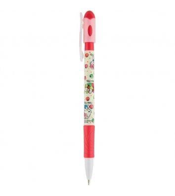Ручка шариковая Hello Kitty, цвет чернил синий 0,5мм, Kite