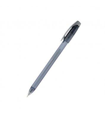 Ручка гелевая Trigel, цвет чернил серебристый 0,5мм, Unimax