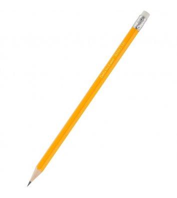 Олівець чорнографітний НВ, Axent