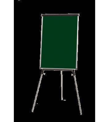 Фліпчарт-тринога 70*100см для крейди Training, ABC Office