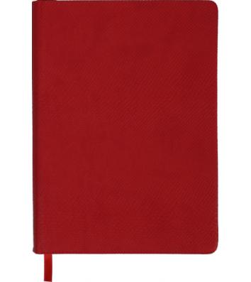 Щоденник недатований А5 Amazonia червоний, Buromax