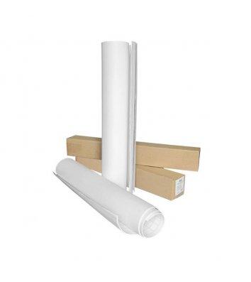 Блокнот для фліпчарту 30арк 640*900мм білий клітинка, Axent
