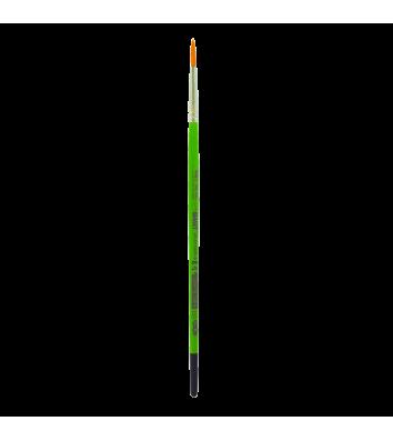 Пензлик  №5 синтетика (нейлон) круглий