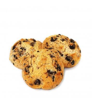 "Печиво ""Тортинка"" з шоколадними кусочками 1кг, Roshen"