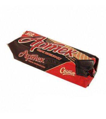 """Вафлі """"Артек"""" зі смаком шоколаду 80г, Світоч"""