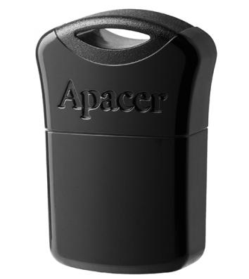 Флеш-память 16GB Apacer Drive AH116, корпус черный