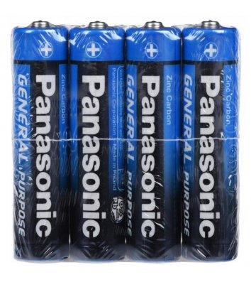 Батарейка Panasonic LR03/ААA 1шт