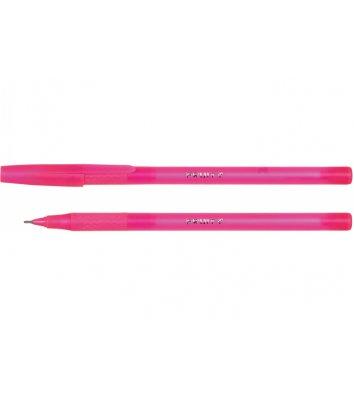 Ручка масляна Fruity, колір чорнил асорті 0,7мм, Economix