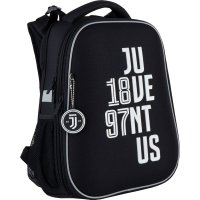 Рюкзак каркасный школьный Education FC Juventus, Kite
